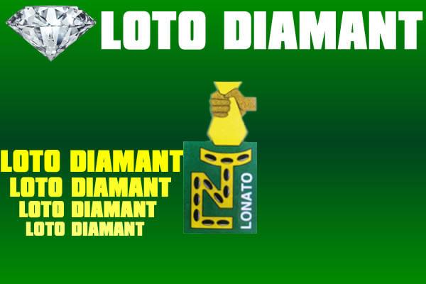 Loto Diamant