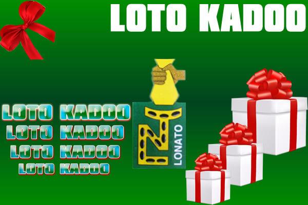 Loto KADOO, la 3ème variante du jeu 5/90 de la LONATO
