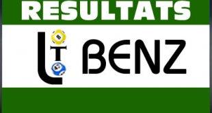 Resultats du loto Benz