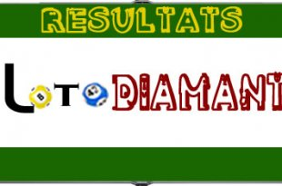 Les Résultats du lotto Diamant