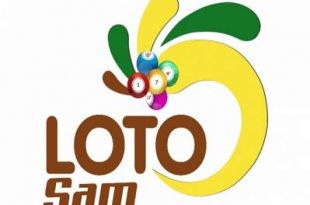 Lotto loto SAM