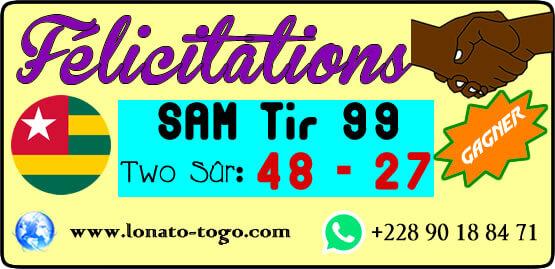 Lotto Sam