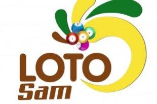 Tableaux des Statistiques du loto Sam